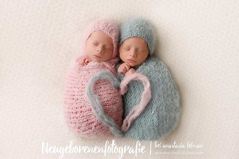 Baby Zwillinge